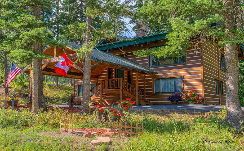 Additional photo for property listing at 3805 Tamarack Avenue 3805 Tamarack Avenue Whitefish, Montana 59937 United States