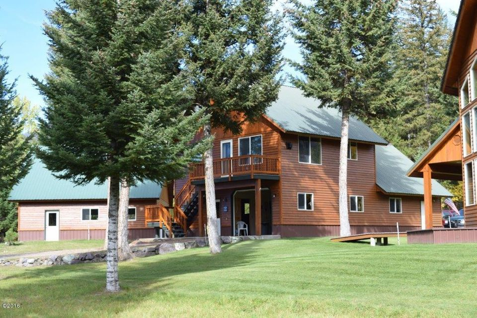 Additional photo for property listing at 2627 Smith Creek Road 2627 Smith Creek Road Condon, Montana 59826 United States