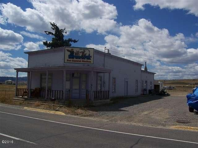 Additional photo for property listing at 5041 Harrison Avenue  Butte, Montana 59701 United States