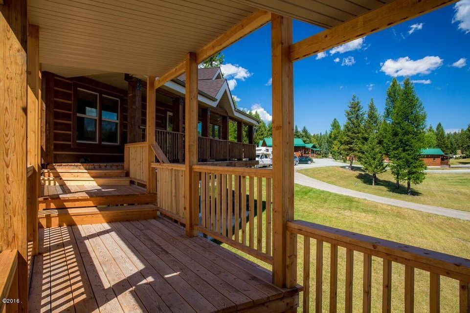 Additional photo for property listing at 18 Drop Tine Road 18 Drop Tine Road Eureka, Montana 59917 United States