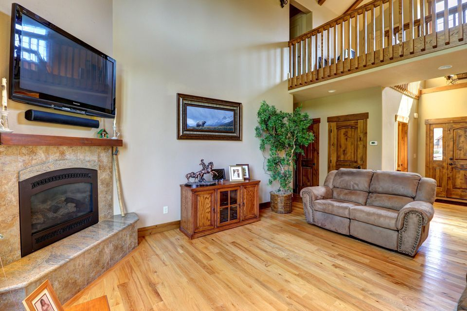 Additional photo for property listing at 116 Inverness Court  Columbia Falls, Montana 59912 United States