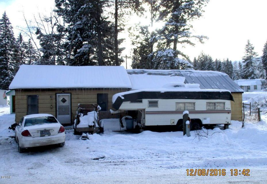190 Spotted Bear Road, Martin City, MT 59926