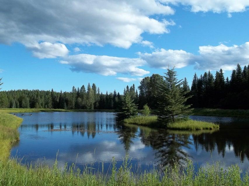 Land for Sale at Glen Lake Road Glen Lake Road Eureka, Montana 59917 United States