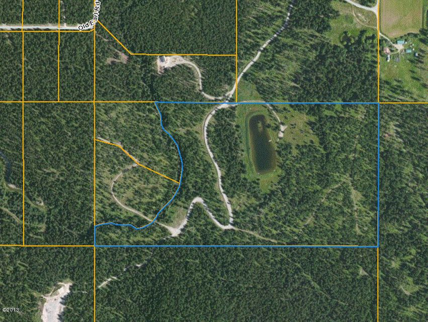 Additional photo for property listing at Glen Lake Road Glen Lake Road Eureka, Montana 59917 United States
