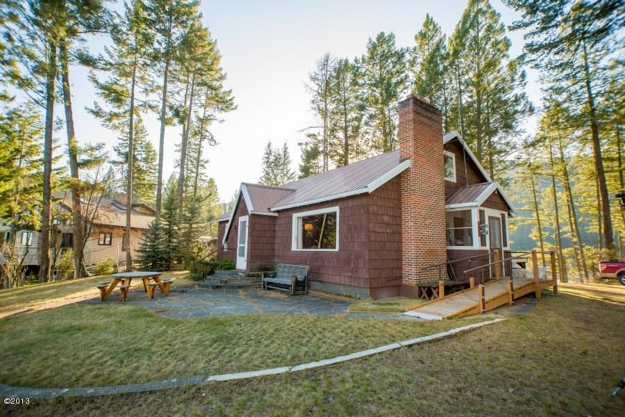 Additional photo for property listing at 406 Hughes Bay Road  Lakeside, Montana 59922 United States