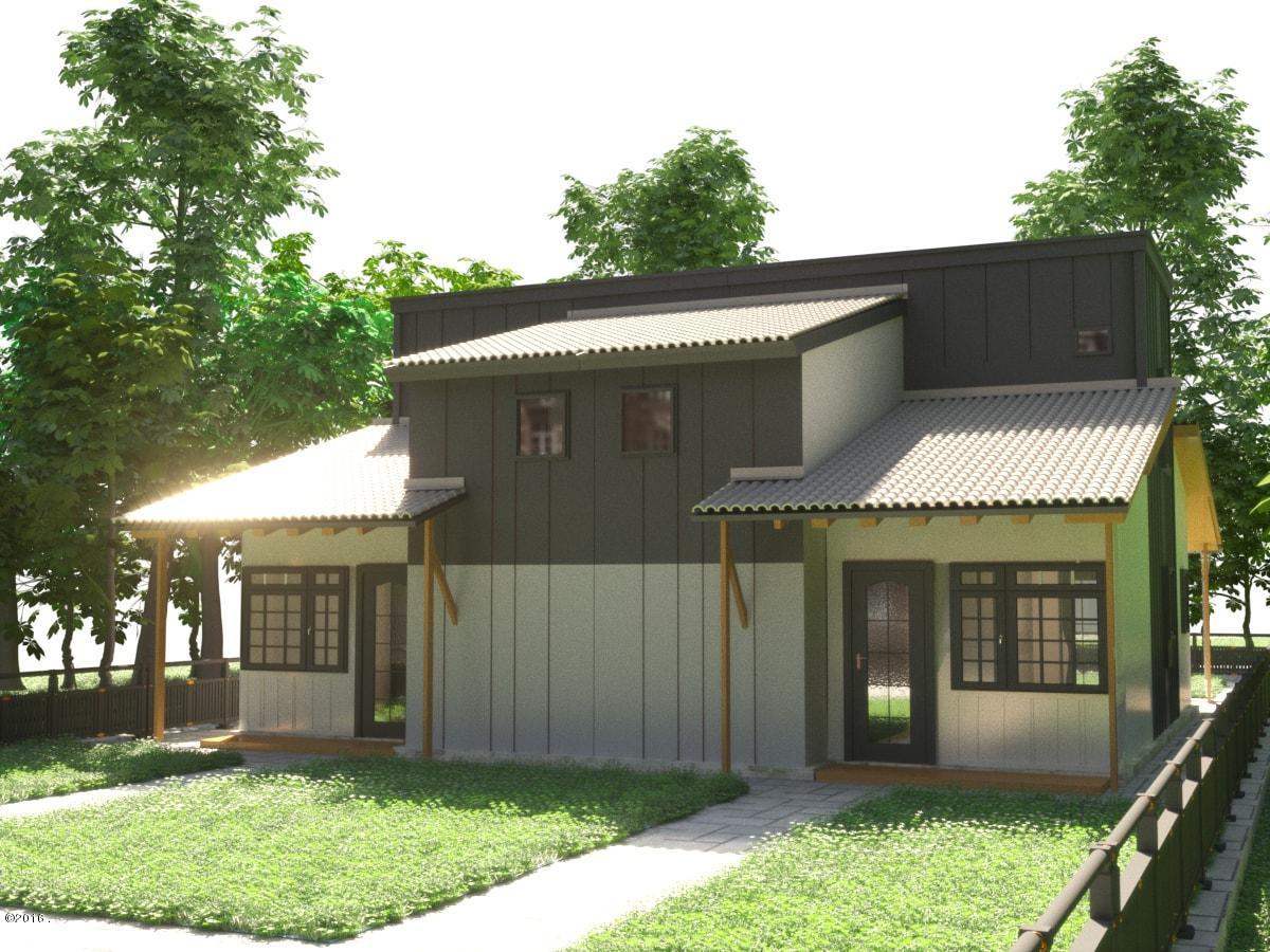 Multi-Family Home for Sale at 2016 Burlington Avenue Missoula, Montana 59801 United States