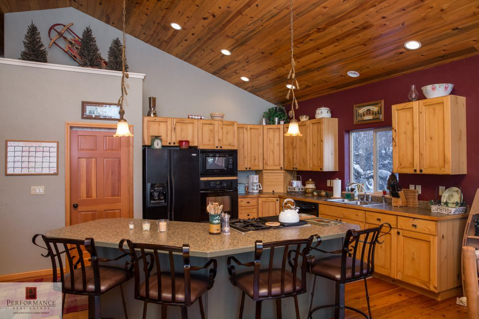 Additional photo for property listing at 15141 Hunger Creek Lane  Bigfork, Montana 59911 United States