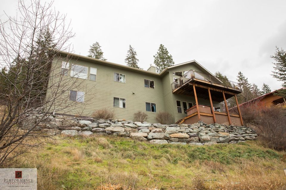 Additional photo for property listing at 15141 Hunger Creek Lane 15141 Hunger Creek Lane Bigfork, Montana 59911 United States