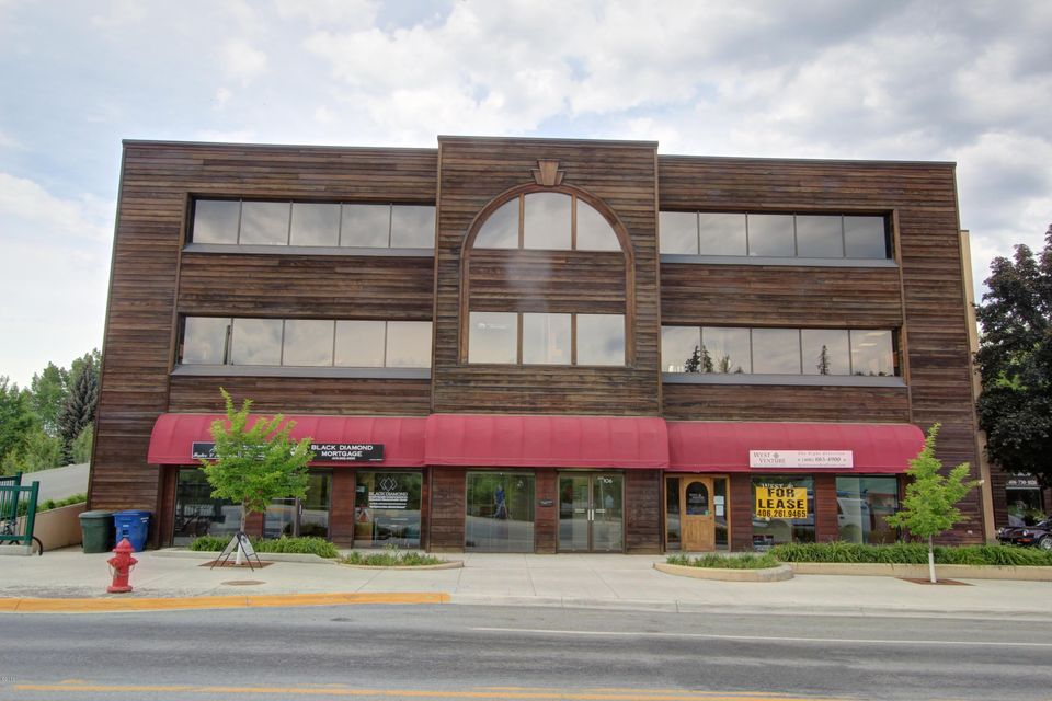 Commercial for Sale at 100 East 2nd Street Whitefish, Montana 59937 United States