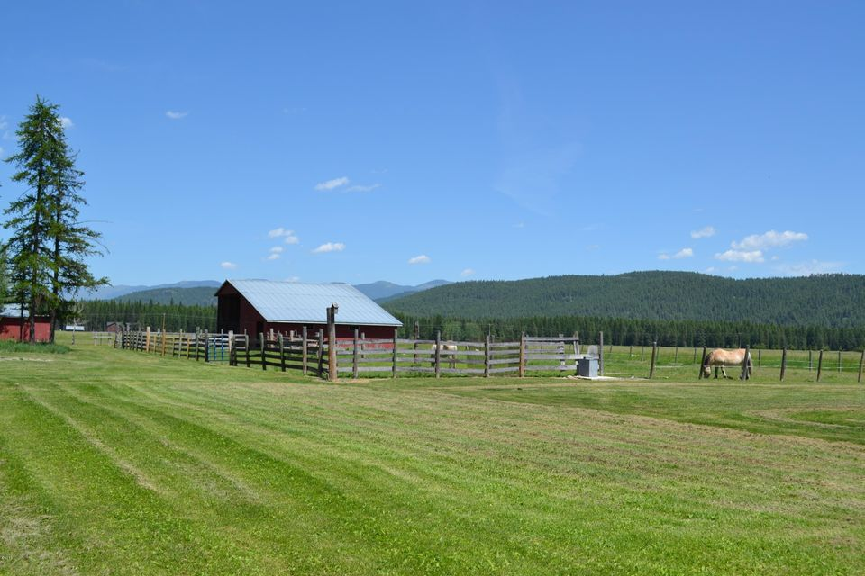 Land for Sale at 535 Lodgepole Road Whitefish, Montana 59937 United States