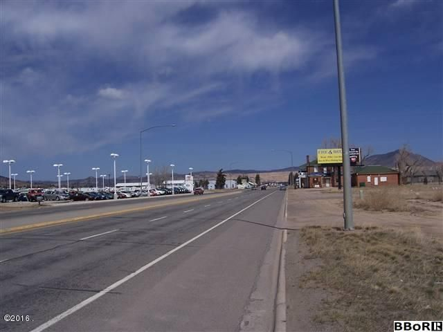 Additional photo for property listing at Parcel B Harrison Avenue  Butte, Montana 59701 United States