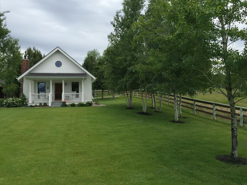 Additional photo for property listing at 515 East Tammany Trail  Hamilton, Montana,59840 Vereinigte Staaten