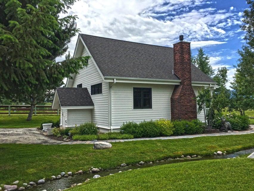 Additional photo for property listing at 515 East Tammany Trail  Hamilton, Montana,59840 Estados Unidos