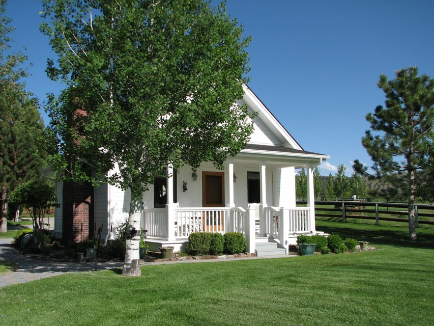 Additional photo for property listing at 515 East Tammany Trail  Hamilton, Montana,59840 Verenigde Staten