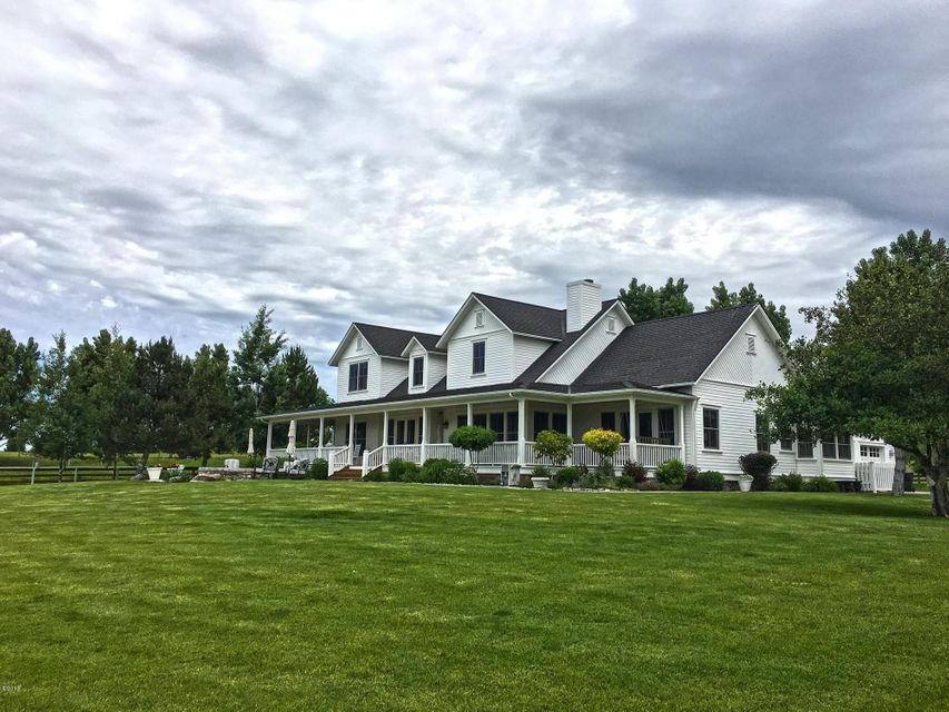 Additional photo for property listing at 515 East Tammany Trail  Hamilton, Montana,59840 Estados Unidos