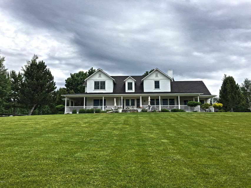 Additional photo for property listing at 515 East Tammany Trail  Hamilton, Montana,59840 Stati Uniti