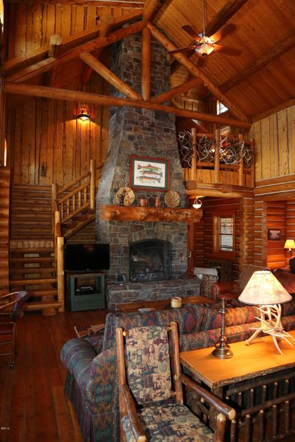 Additional photo for property listing at 776  Pallo Trail  Hamilton, Montana,59840 États-Unis
