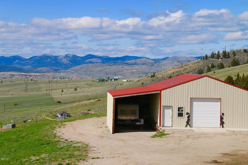 Additional photo for property listing at 273 Bighorn Trail  Butte, Montana 59701 United States