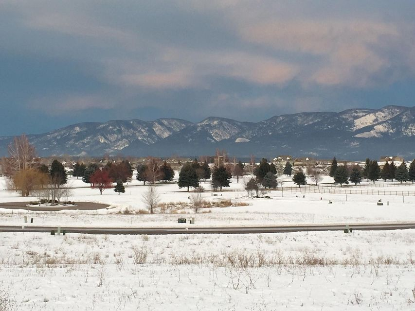 Land for Sale at Timberwolf Drive Polson, Montana 59860 United States