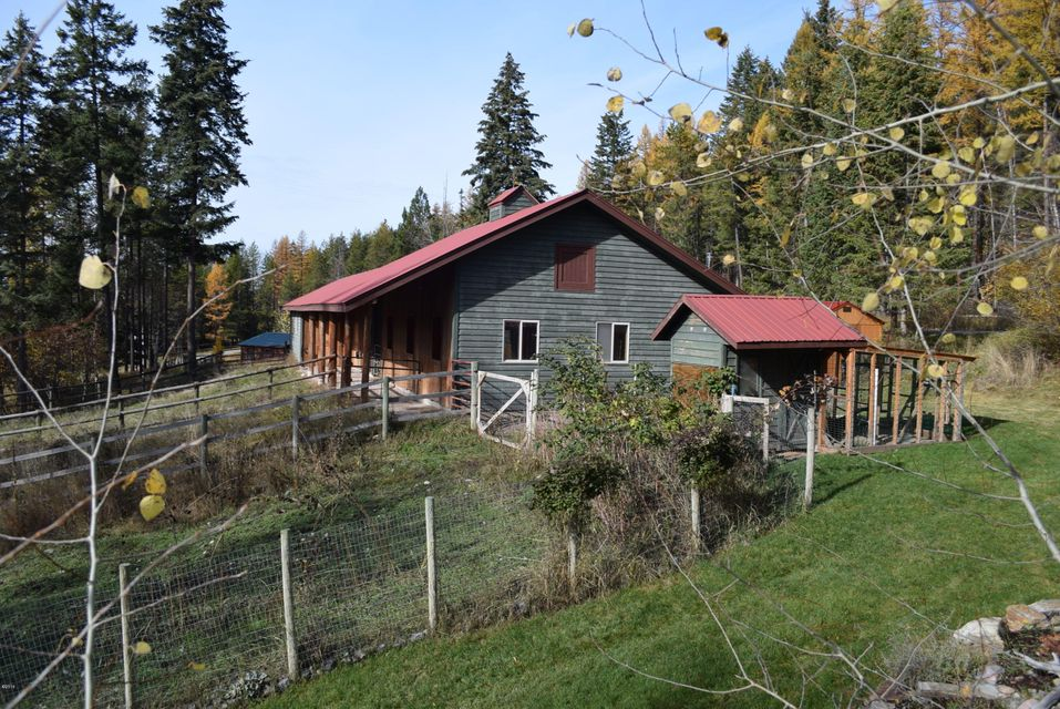Additional photo for property listing at 745 Northwoods Drive  Whitefish, Montana 59937 United States
