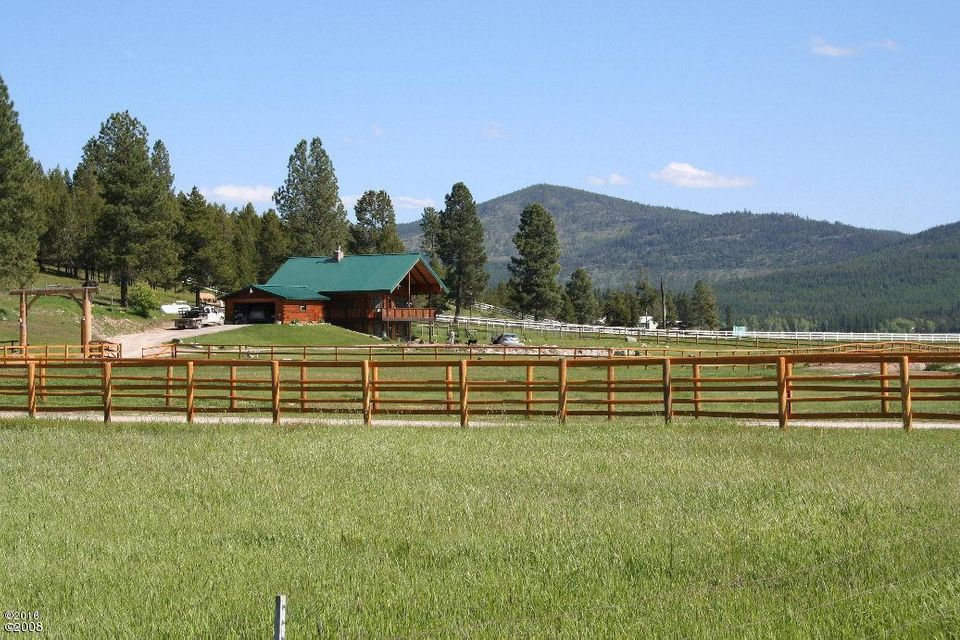 Additional photo for property listing at 10130 Lost Prairie Road  Marion, Montana 59925 United States