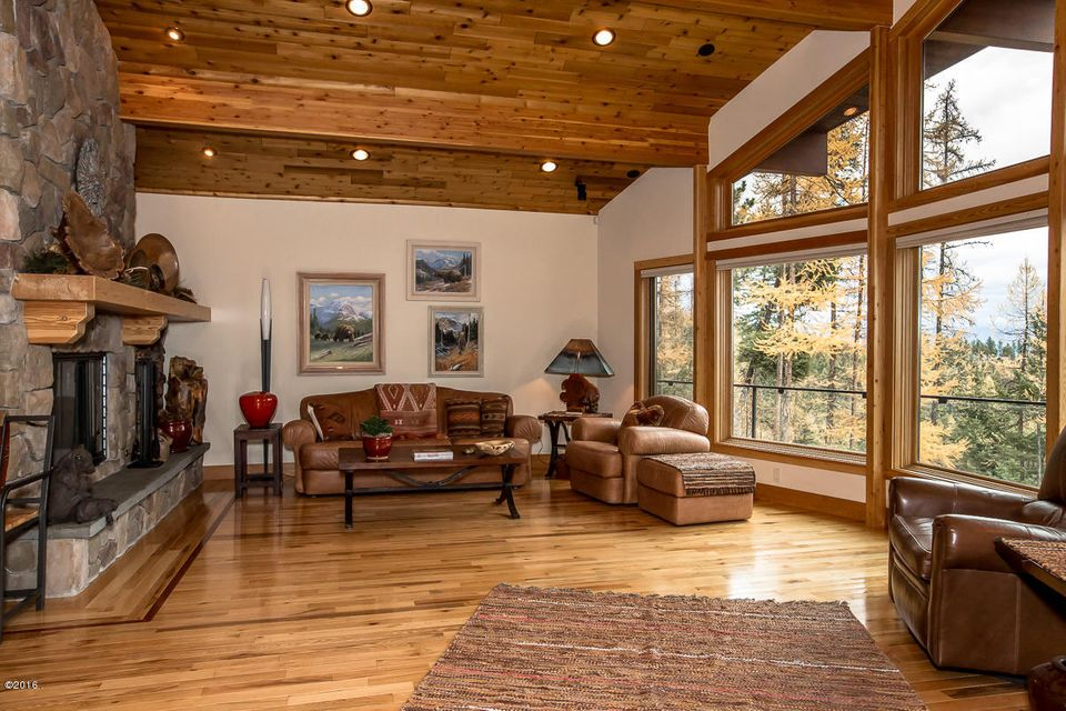 Additional photo for property listing at 805  Cloud Creek Road  Somers, Montana,59932 Amerika Birleşik Devletleri