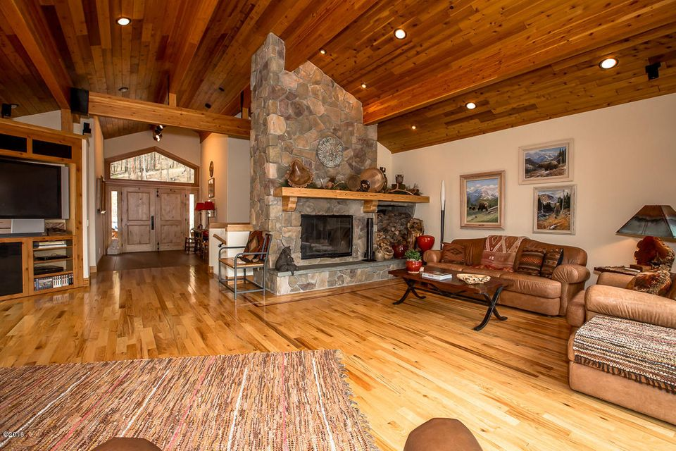 Additional photo for property listing at 805  Cloud Creek Road 805  Cloud Creek Road Somers, Монтана,59932 Соединенные Штаты