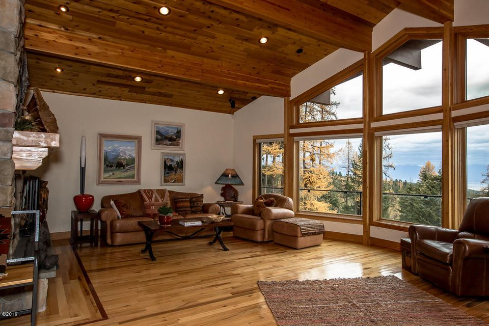 Additional photo for property listing at 805  Cloud Creek Road 805  Cloud Creek Road Somers, Montana,59932 Stati Uniti