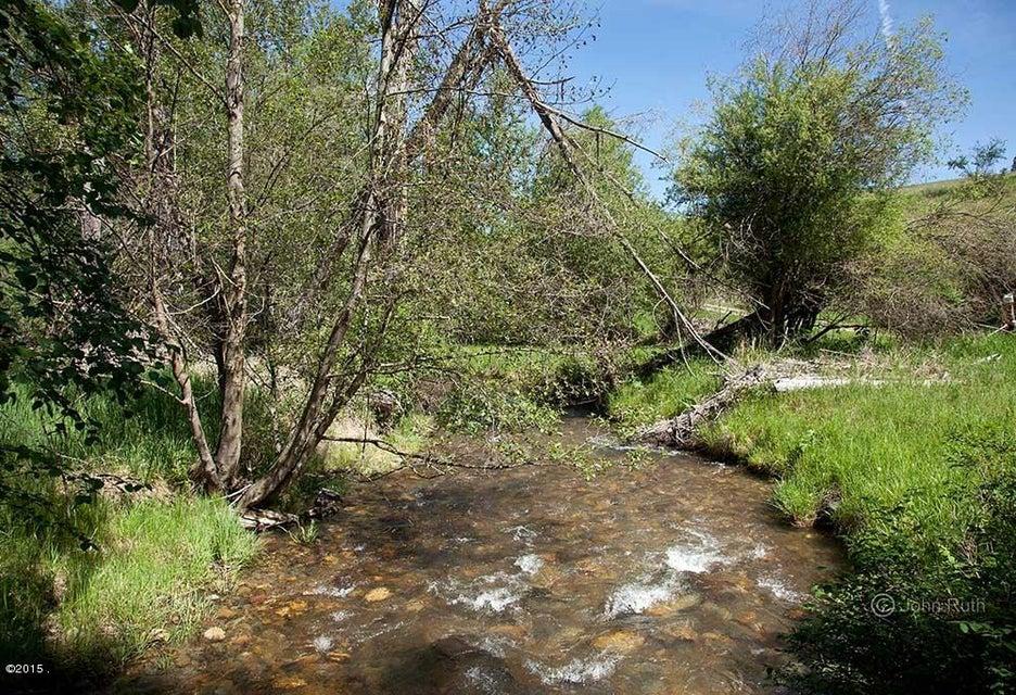 1093 Purdy Drive 65 Acre Homestead, Eureka, MT 59917