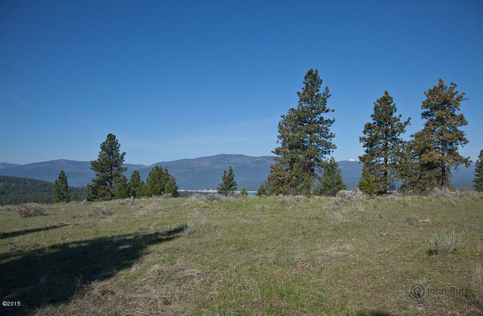 Additional photo for property listing at P2 & L1 Ponderosa Pine Drive  Eureka, Montana 59917 United States