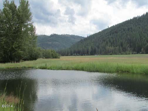 Land for Sale at 4673 Petty Creek Road Alberton, Montana 59820 United States