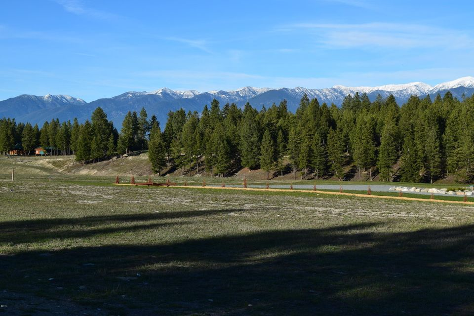 Lot 2 Border Lane, Rexford, MT 59930