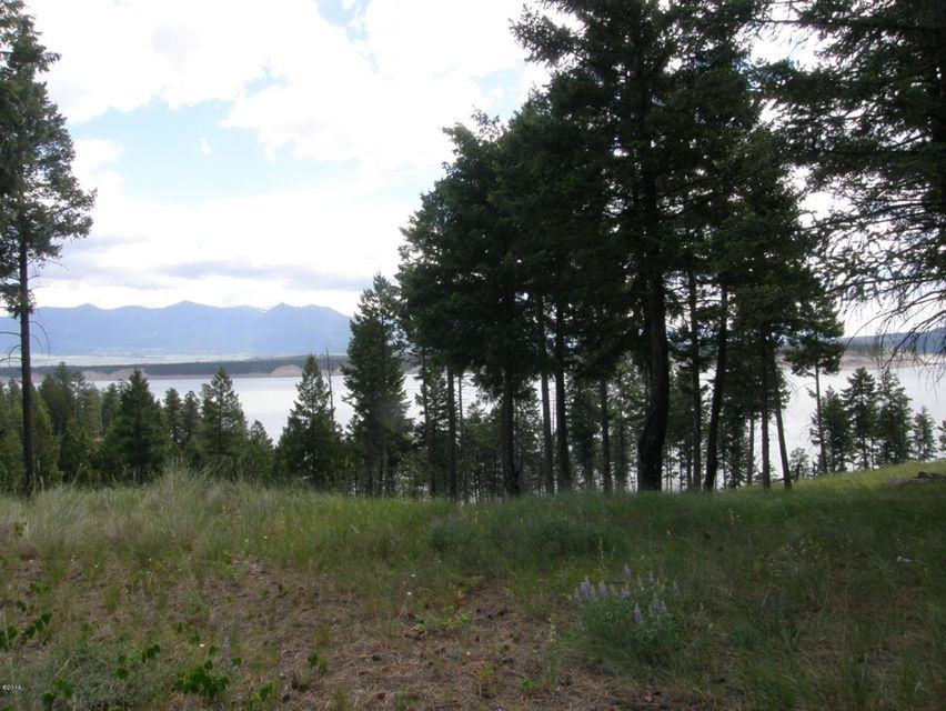 Lake Koocanusa is only a short walk down the hill, with gorgeous lake and mountain views! Get 2 lots for 1 great price, both of them border Forest Service in a wonderful, quiet area for recreation or full time living! Dodge Creek is very close, Both lots have septic approval. The lots are also available to purchase individually.