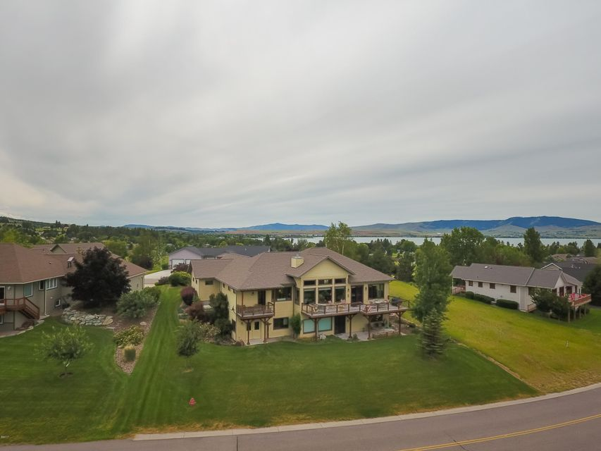 Additional photo for property listing at 322 Montana Landing  Polson, Montana 59860 United States