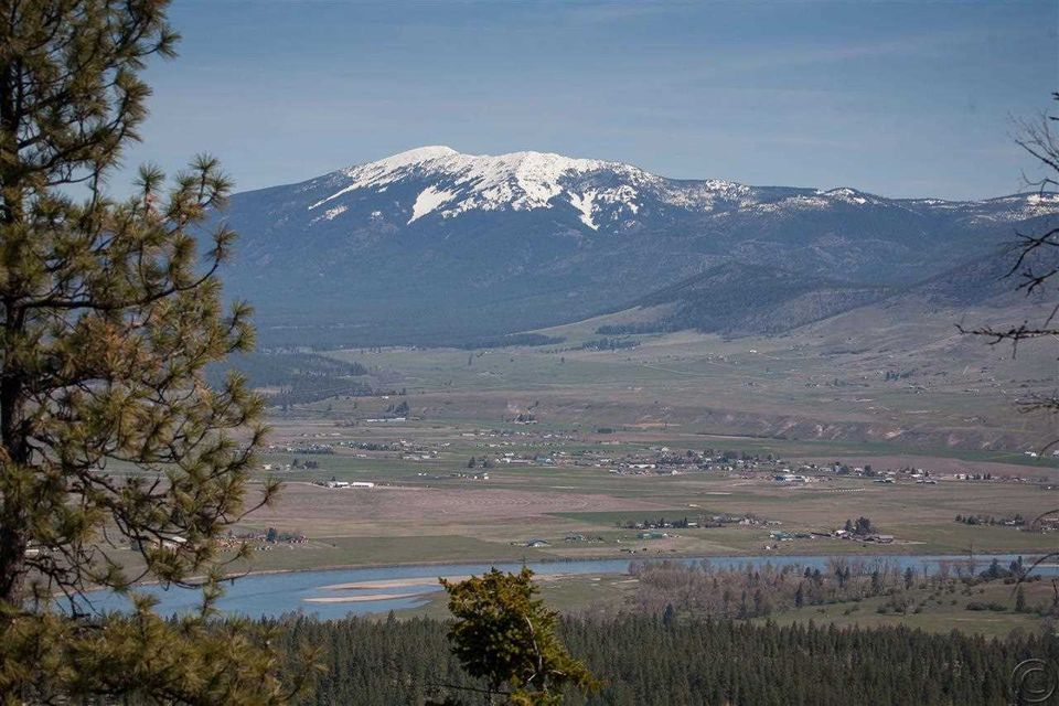 Additional photo for property listing at West Fork Combest Creek Road West Fork Combest Creek Road Plains, Montana 59859 United States