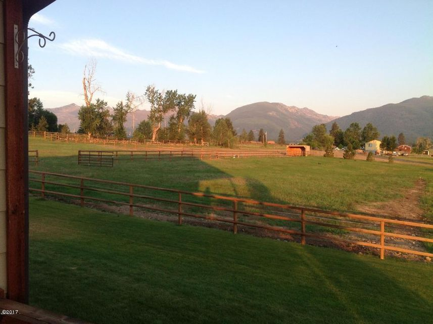 Additional photo for property listing at 384 Bear Creek Road 384 Bear Creek Road Victor, Montana 59875 United States