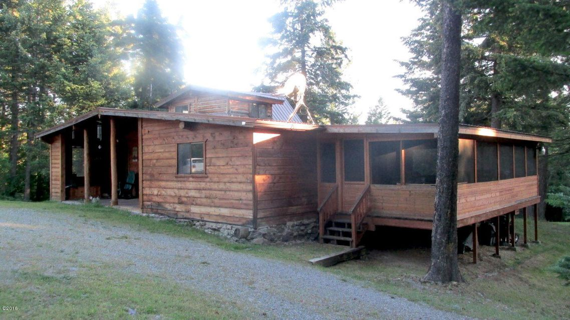 Additional photo for property listing at 27239 Black Wolf Trail 27239 Black Wolf Trail Bigfork, Montana 59911 United States