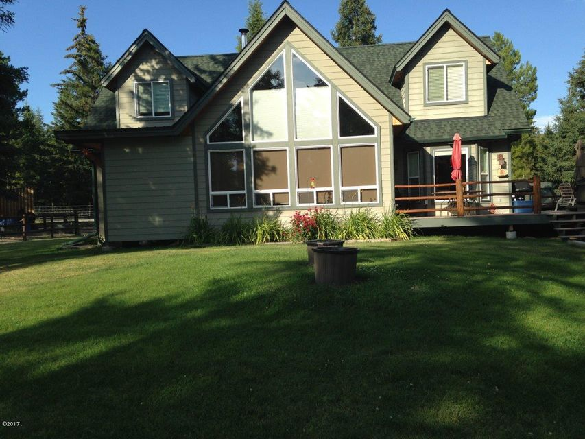 5129 Ashley Lake Road, Kila, MT 59920