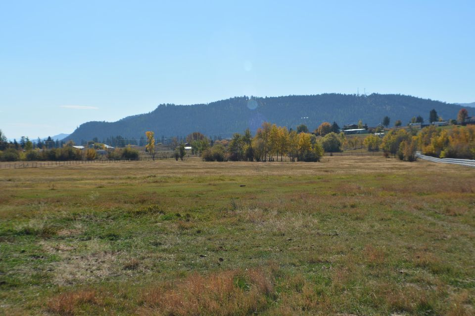 Land for Sale at 1090 Two Mile Drive Kalispell, Montana 59901 United States