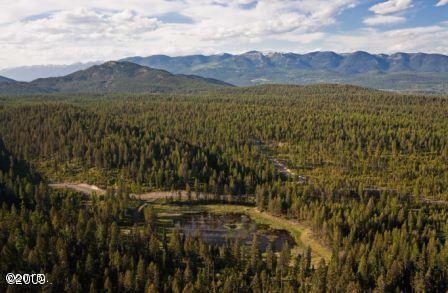 Land for Sale at 1313 Spencer Ridge Road 1313 Spencer Ridge Road Whitefish, Montana 59937 United States
