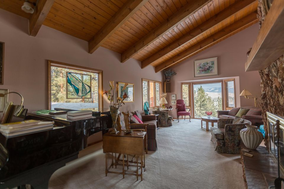 Additional photo for property listing at 620 Big Flat Road  Missoula, Montana 59804 United States