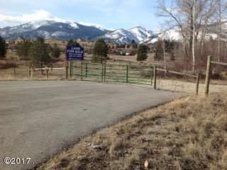 Land for Sale at 477 Us Highway 93 477 Us Highway 93 Hamilton, Montana 59840 United States
