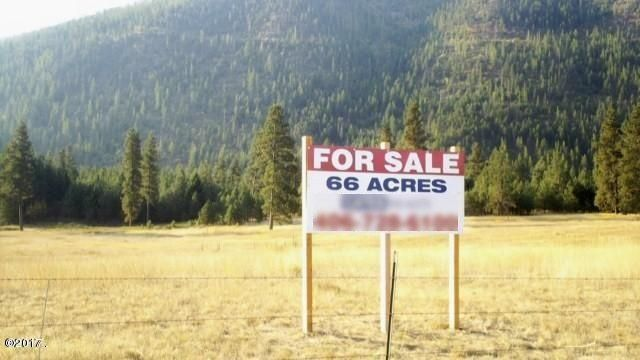 Land for Sale at Deer Creek Road Missoula, Montana 59802 United States