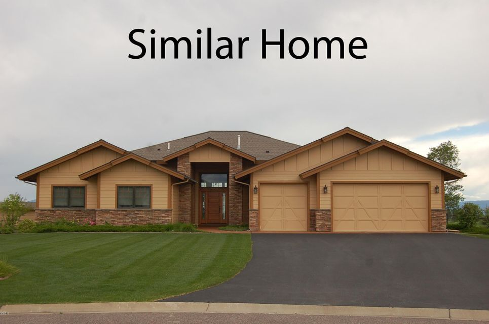 Single Family Home for Sale at 37 Lake Pointe Court Bigfork, Montana 59911 United States