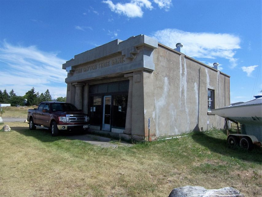 Commercial for Sale at Address Not Available Dayton, Montana 59914 United States