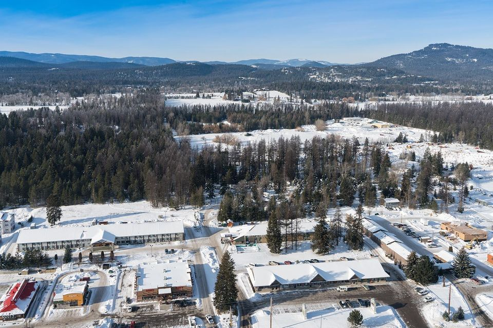Additional photo for property listing at 6390 Us-93 South  Whitefish, Montana 59937 United States