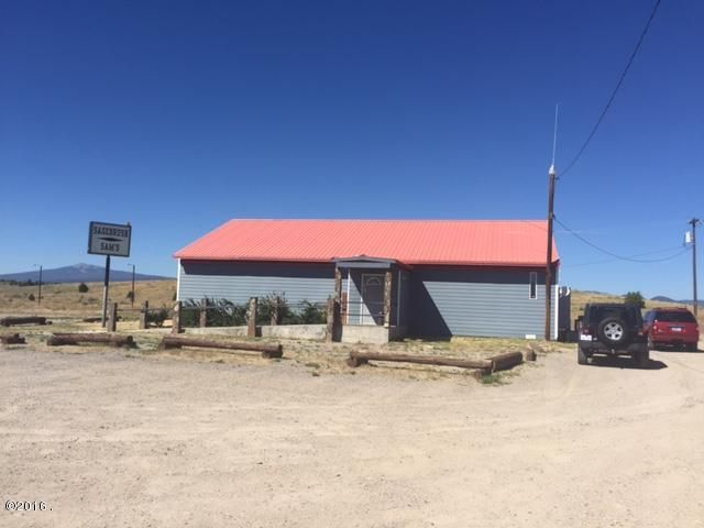 Commercial for Sale at 122040 Nistler Junction Butte, Montana 59701 United States