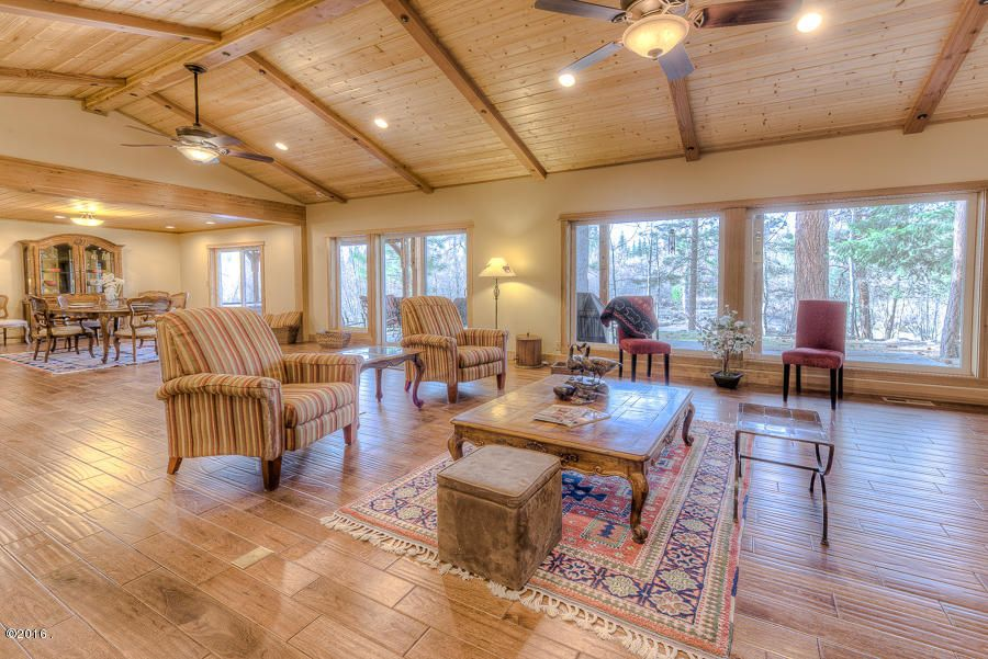 Additional photo for property listing at 427 Larch Lane  Victor, Montana 59875 United States