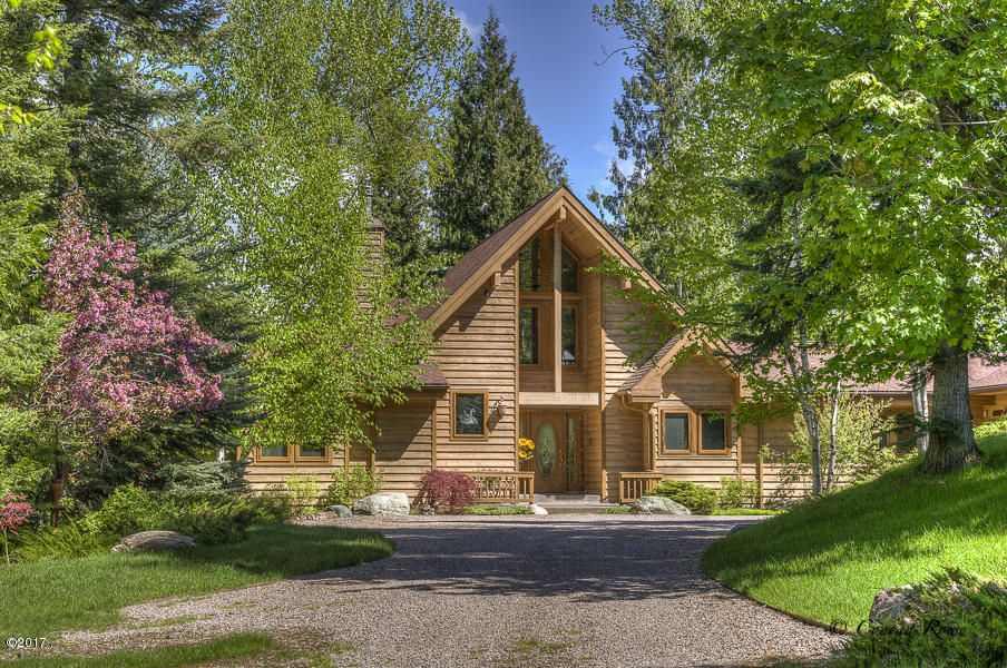 Additional photo for property listing at 17562 West Swan Shores Road 17562 West Swan Shores Road Bigfork, Montana 59911 United States