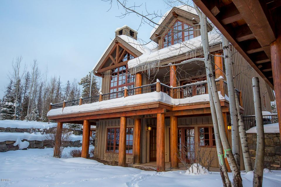 Additional photo for property listing at 2057 Silverberry Lane  Whitefish, Montana 59937 United States
